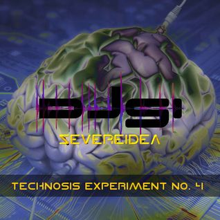 Technosis Experiment No. 4