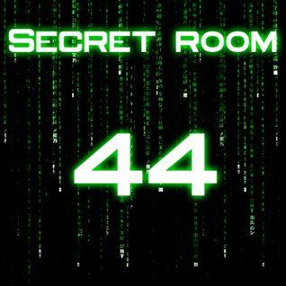 James Bong - Secret Room 44