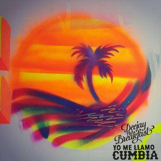 YO ME LLAMO CUMBIA (y otros bailables desde Colombia)