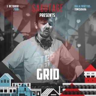 Sabotage Festival 2016 Promo