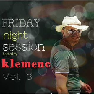kLEMENC Friday Night Session Vol-3 Live @ soundwaveradio.net