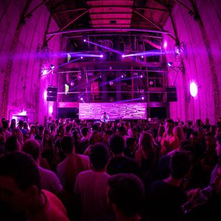 DBeat @ Beehive Club / Jan 2015