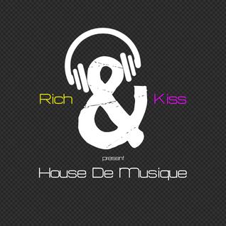 Rich & Kiss - Episode 19