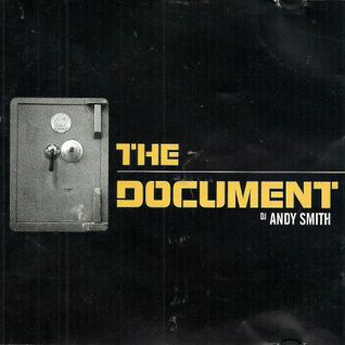 The Document Vol 1 - DJ Andy Smith (1998)