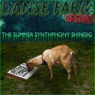 Summer Synthphony Shindig