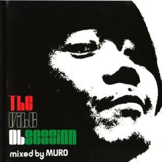 DJ Muro Vibe Obsession Roy Ayers Side