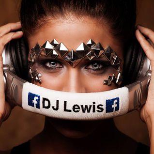DJ Lewis - 2010 Promotion Mix (WhoTheFuckIsDjLewis)