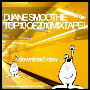Smoothie - Top 10 Of 2010 (Mixtape)