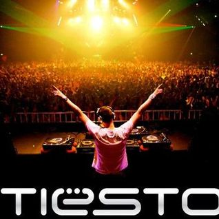 Tiesto Trance One Hour con't mix volume 2