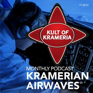 Kult of Krameria - Kramerian Airwaves 05 - Podcast