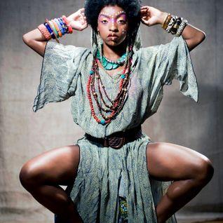 RIFFS Afrospot