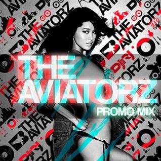 The Aviatorz PROMO MIX 2010