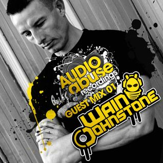Audio Abuse Guest Mix