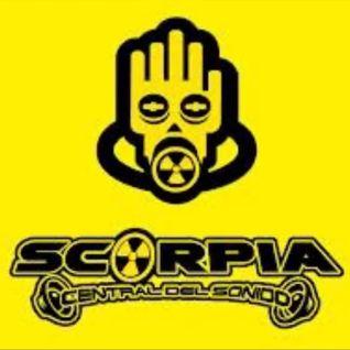 EVERI 5 A.M - Tribute Scorpia Central Del Sonido - Session By Manu 8ch8