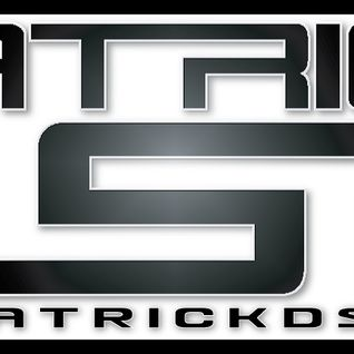 Patrick DSP - 10 Years of Techno DJ Mix - March 2010