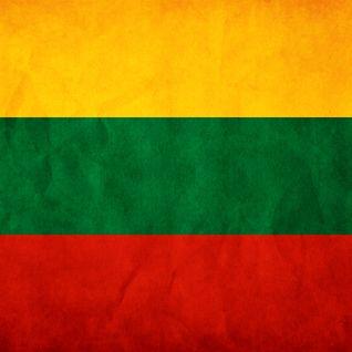 Tony Jungle - Amen Lithuania
