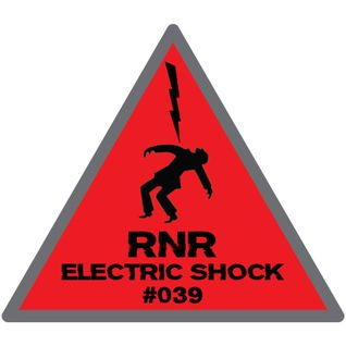 RNR - Electric Shock #039 (October '15)