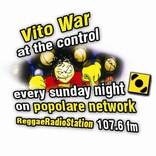 Reggae Radio Station Italy 2015 09 27