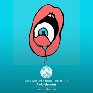 Awful Records - 18th October 2016.