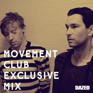 Movement Club Exclusive Mix