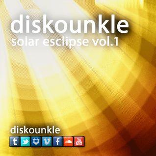 diskounkle - solar eclipse