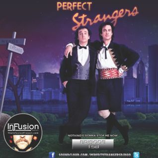 Perfect Strangers - No Requests Podcast 158