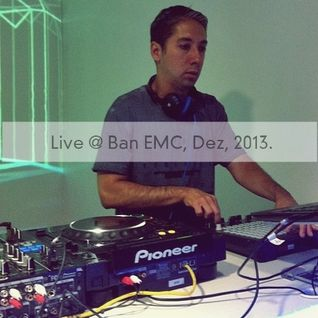 "Diogo Fukumoto live @ Ban ""High school #29"", 2013, December, 27,"