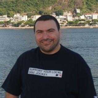 Marcelo Ribeiro Show - 26/04/2011 - terça/tuesday