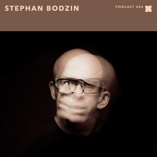 XLR8R Podcast 406: Stephan Bodzin