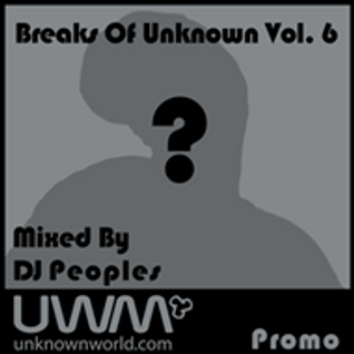 Breas Of Unknown Volume 6