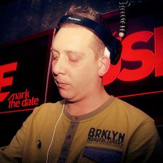 Dexx - Live @ Faktory Club 24.11.12