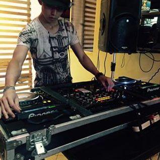 DJ SET HBD GERARDO CALLES #GROOVE #TECHNO 2016