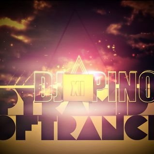 Dj Pino - Pyramid of Trance 11