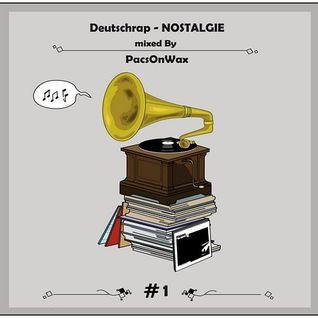 Deutschrap-Nostalgie # 1