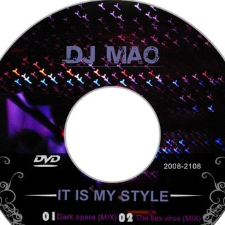 Dj Mao - GlassWorks 130 Bpm