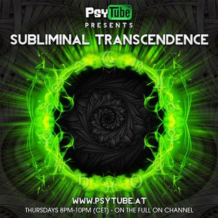 Subliminal Transcendence mix