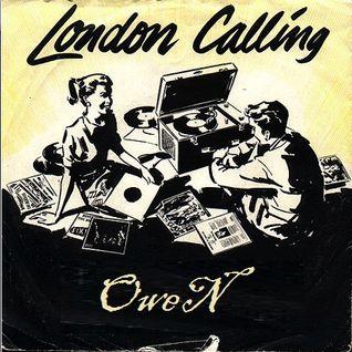 OweN - London Calling