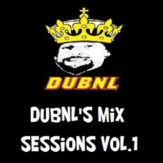 70's and 80's dub and reggae mix session by DubNL