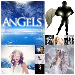 """Welcome To MY World"" presents ANGELS & HEROES"