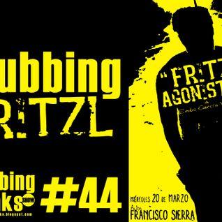 CLUBBING FREAKS #044 (CLUBBING FRITZL) www.clubbingfreaks.blogspot.com  21-03-2013