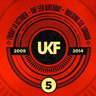 James Zabiela - BBC Radio 1 - Essential Mix