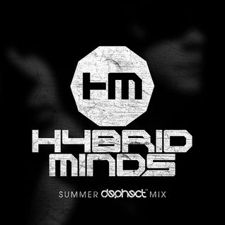 Hybrid Minds Dephect Summer 2013 Mix