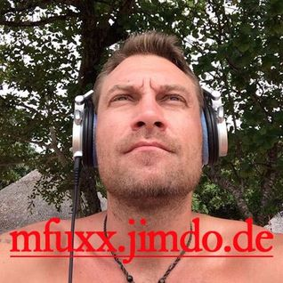 mfuxx - Sunshine Mix 7.9.2014