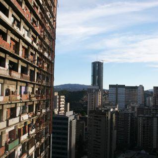 Justin McGuirk: Vertical informality in Venezuela