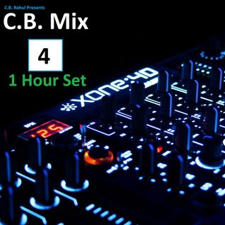 C.B. Mix - Episode 4