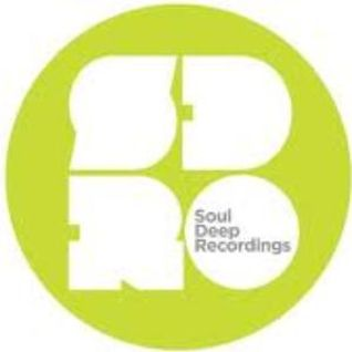 Soul Deep Recording Mix 3 174Bpm