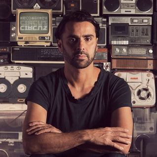 Yousef - Live @ Circus, Warehouse Project Manchester - 10.10.2014