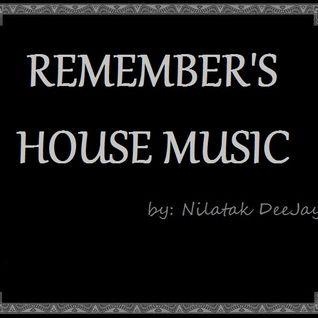 Nilatak - Remember's House Music