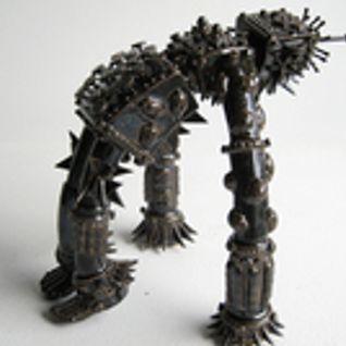 Fragmentary Crasken 15/07/2011