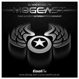 DJ Mog's Cool Fm Mogcast: 12th May 2012